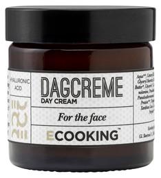Ecooking Dagcreme 50 ml
