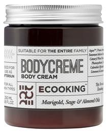 Ecooking Bodycreme 250 ml