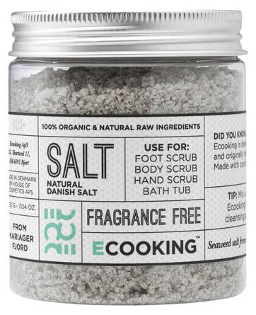 Ecooking Salt 250 g