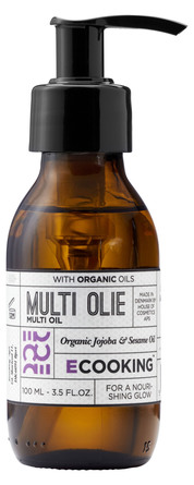 Ecooking Multi Olie 100 ml