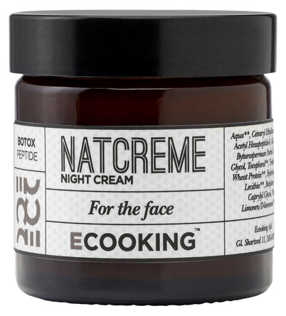 Ecooking Natcreme 50 ml
