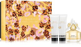 Marc Jacobs Daisy Giftset 50 Ml + 75 Ml + 75 Ml