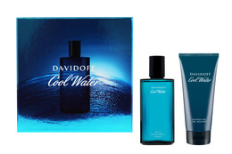Davidoff Cool Water Man Giftset 75 Ml + 150 Ml