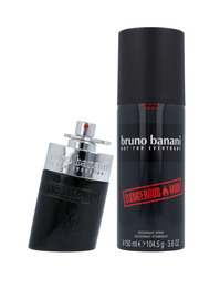 Bruno Banani Dangerous Man Giftbox
