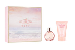 Hollister Wave For Her Giftset 50 Ml + 100 Ml