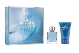 Hollister Wave For Him Giftset 50 Ml + 100 Ml