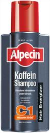 Alpecin Koffein Shampoo 250 ml