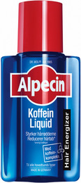 Alpecin Koffein Liquid 200 ml
