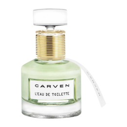 Carven L'Eau de Toilette EDT Spray 30 Ml