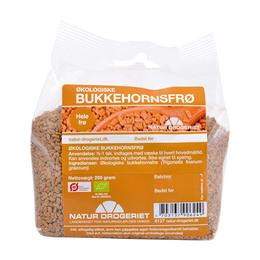 Bukkehornsfrø Ø 250 g