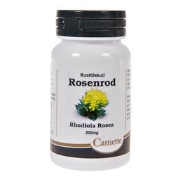 Rosenrod 90 tab