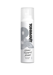 TONI&GUY Toni&Guy Volume Plumping Mousse, 222 ml