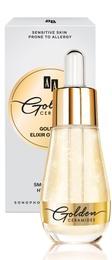 Golden Ceramides Golden elixir of youth