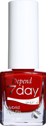 Depend 7 Day Lak 7132 Feel the Power