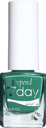 Depend 7 day lak 7139 Simply Attraction