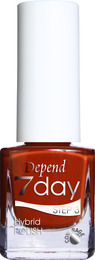 Depend 7 day lak 7141 Charm me up