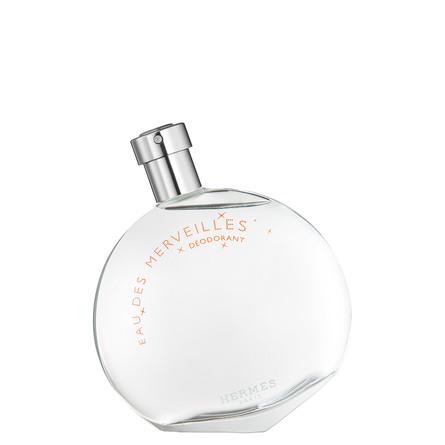 HERMÈS Eau des Merveilles Deodorant spray 100 ml