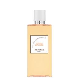 HERMÈS Eau des Merveilles Merveilles Shower gel 200 ml