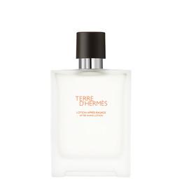 HERMÈS Terre d'Hermès Aftershave lotion 100 ml
