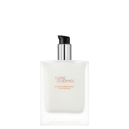 HERMÈS Terre d'Hermès Aftershave balsam 100 ml
