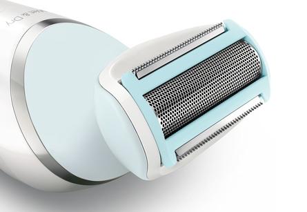 Philips Ladyshaver Advanced opl, single skær