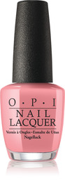 OPI Excuse Me  NLD41
