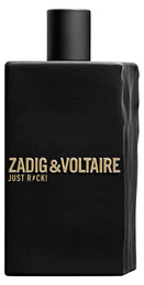 Zadig & Voltaire Just Rock For Him Eau De Toilette 30 Ml