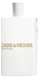Zadig & Voltaire Just Rock For Her Eau De Parfum 30 Ml
