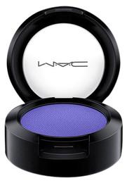 MAC Eye Shadow Zinc Blue