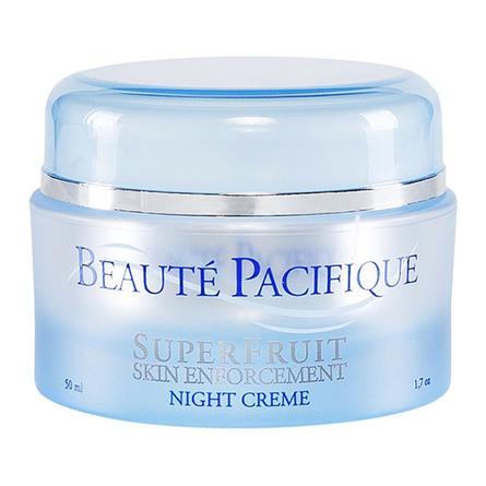 Beauté Pacifique Superfruit Night Creme 50 ml
