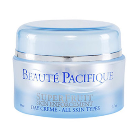 Beaute Pacifique Superfruit Day Creme All Skintypes 50 ml