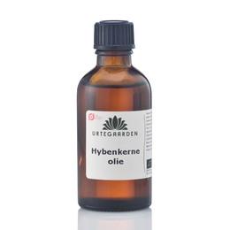 Hybenkerneolie Ø 50 ml