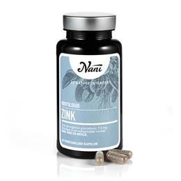 Zink Food State - Nani 60 kap