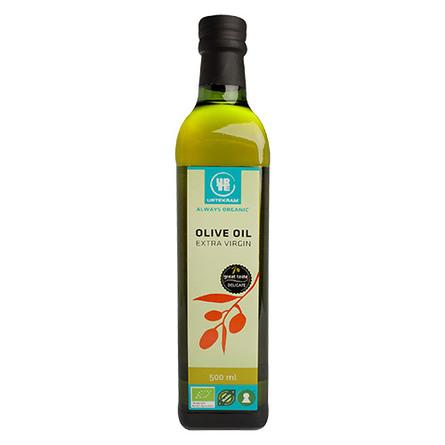 olivenolie som glidecreme