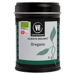 Oregano Ø 6 g