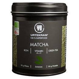 Matcha pulver Ø 60 g