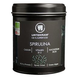 Spirulina pulver Ø 50 g