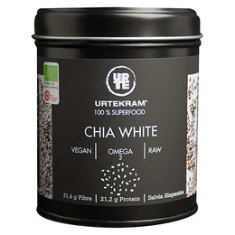 Chia hvid Ø 100 g