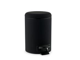 Södahl Mono Toiletspand sort