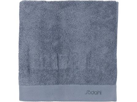 Södahl Comfort Håndklæde 70 x 140 cm China blue