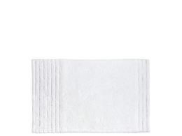 Södahl Mist Bademåtte 50 x 80 cm hvid
