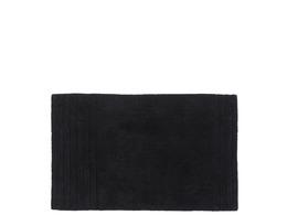 Södahl Mist Bademåtte 50 x 80 cm sort