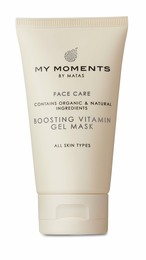My Moments Boosting Vitamin Gel Mask 75 ml