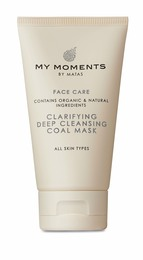 My Moments Clarifying Deep Cleansing Coal Mask 75 ml