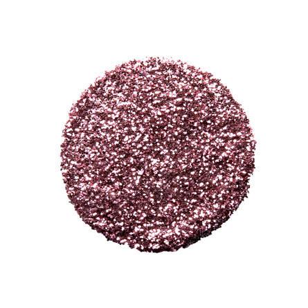 NYX PROFESSIONAL MAKEUP Face & Body Glitter Rose