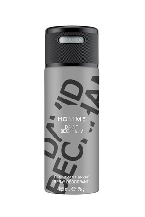 Beckham Homme Deodorant Spray 150 ml