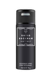 Beckham Instinct Deodorant Spray 150 ml