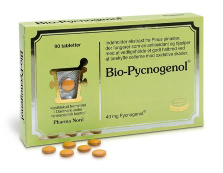 bio pycnogenol matas