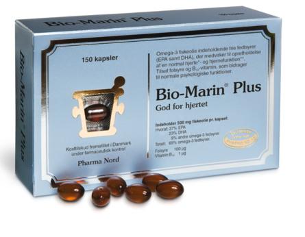 Pharma Nord Bio-Marin Plus 150 kaps