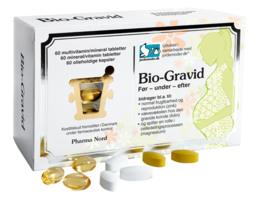 Pharma Nord Bio-Gravid 3 x 60 kaps